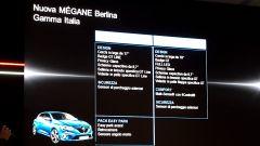 Renault Mégane 2016 - Immagine: 48