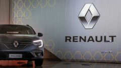 Girandola Renault Mégane, ecco i nuovi format Duel e Intense - Immagine: 2