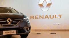 Girandola Renault Mégane, ecco i nuovi format Duel e Intense - Immagine: 5