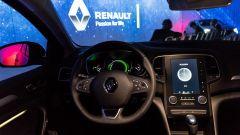 Girandola Renault Mégane, ecco i nuovi format Duel e Intense - Immagine: 6