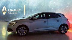 Girandola Renault Mégane, ecco i nuovi format Duel e Intense - Immagine: 9