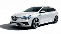 Renault Megane E-Tech, arriva l'ibrido plug-in