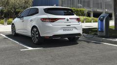 Renault Megane E-Tech Plug-in Hybrid: la berlina diventa ibrida