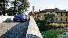 Renault Mégane E-Tech plug-in hybrid, la prova su strada