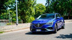 Renault Mégane E-Tech Plug-in, la prova in video