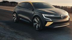 Renault Mégane E-Vision concept