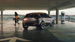 Renault Megane eVision: arriverà nel 2021