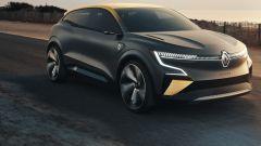 Renault Megane eVision: la piattaforma è la nuova CMF-EV