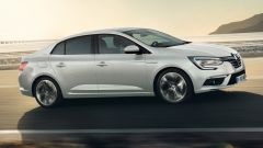 Renault Megane Grand Coupé: prova, dotazioni, prezzi  - Immagine: 1