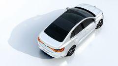 Renault Megane Grand Coupé: prova, dotazioni, prezzi  - Immagine: 10