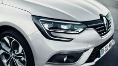Renault Megane Grand Coupé: prova, dotazioni, prezzi  - Immagine: 13