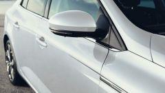 Renault Megane Grand Coupé: prova, dotazioni, prezzi  - Immagine: 18