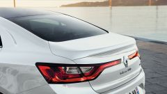 Renault Megane Grand Coupé: prova, dotazioni, prezzi  - Immagine: 19