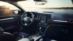 Renault Megane Grand Coupé: prova, dotazioni, prezzi  - Immagine: 8