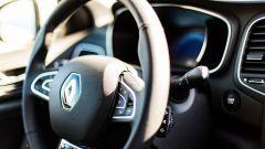 Renault Megane Grand Coupé: prova, dotazioni, prezzi  - Immagine: 14