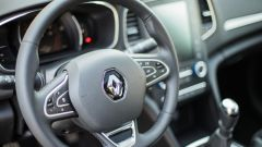 Renault Megane Grand Coupé: prova, dotazioni, prezzi  - Immagine: 22
