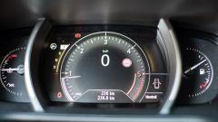 Renault Megane Grand Coupé: schermo da 7 pollci per la strumentazione digitale