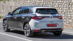 Renault Megane restyling, nel 2020 arriva l'ibrida plug-in - Immagine: 4