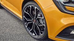 Renault Megane RS: la baionetta di Napoleone - Immagine: 11