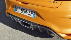 Renault Megane RS: la baionetta di Napoleone - Immagine: 14