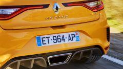 Renault Megane RS: la baionetta di Napoleone - Immagine: 17