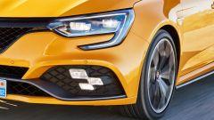 Renault Megane RS: la baionetta di Napoleone - Immagine: 18