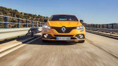 Renault Megane RS: la baionetta di Napoleone - Immagine: 6