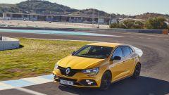 Renault Megane RS 2018: la prova su strada e in pista  - Immagine: 3