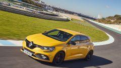 Renault Megane RS 2018: la prova su strada e in pista  - Immagine: 4