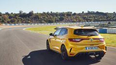 Renault Megane RS 2018: la prova su strada e in pista  - Immagine: 5