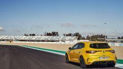 Renault Megane RS 2018: la prova su strada e in pista  - Immagine: 6