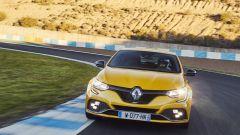 Renault Megane RS 2018: la prova su strada e in pista  - Immagine: 7