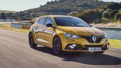 Renault Megane RS 2018: la prova su strada e in pista  - Immagine: 1
