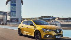 Renault Megane RS 2018: la prova su strada e in pista  - Immagine: 14