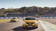 Renault Megane RS 2018: la prova su strada e in pista  - Immagine: 15