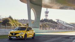 Renault Megane RS 2018: la prova su strada e in pista  - Immagine: 16