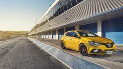 Renault Megane RS 2018: la prova su strada e in pista  - Immagine: 17