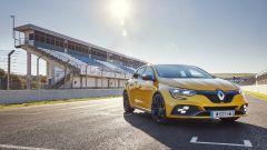 Renault Megane RS 2018: la prova su strada e in pista  - Immagine: 18