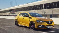 Renault Megane RS 2018: la prova su strada e in pista  - Immagine: 19