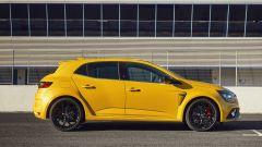 Renault Megane RS 2018: la prova su strada e in pista  - Immagine: 20