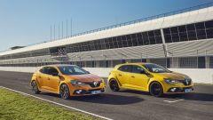Renault Megane RS 2018: la prova su strada e in pista  - Immagine: 22
