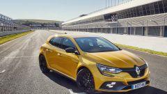 Renault Megane RS 2018: la prova su strada e in pista  - Immagine: 23