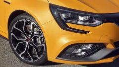 Renault Megane RS 2018: la prova su strada e in pista  - Immagine: 43