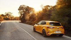 Renault Megane RS 2018: la prova su strada e in pista  - Immagine: 56