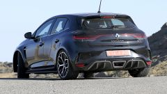 Renault Megane RS MY2020: in evidenza l'estrattore