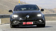 Renault Megane RS MY2020: la firma luminosa