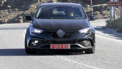 Renault Megane RS MY2020: vista frontale