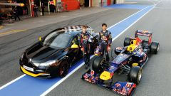 Renault Mégane RS Red Bull Racing RB7 - Immagine: 5