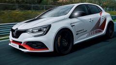 Renault Megane RS Trophy-R: vista 3\4