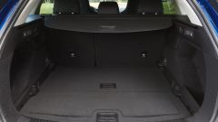 Renault Megane Sporter: bagagliaio da 580 litri